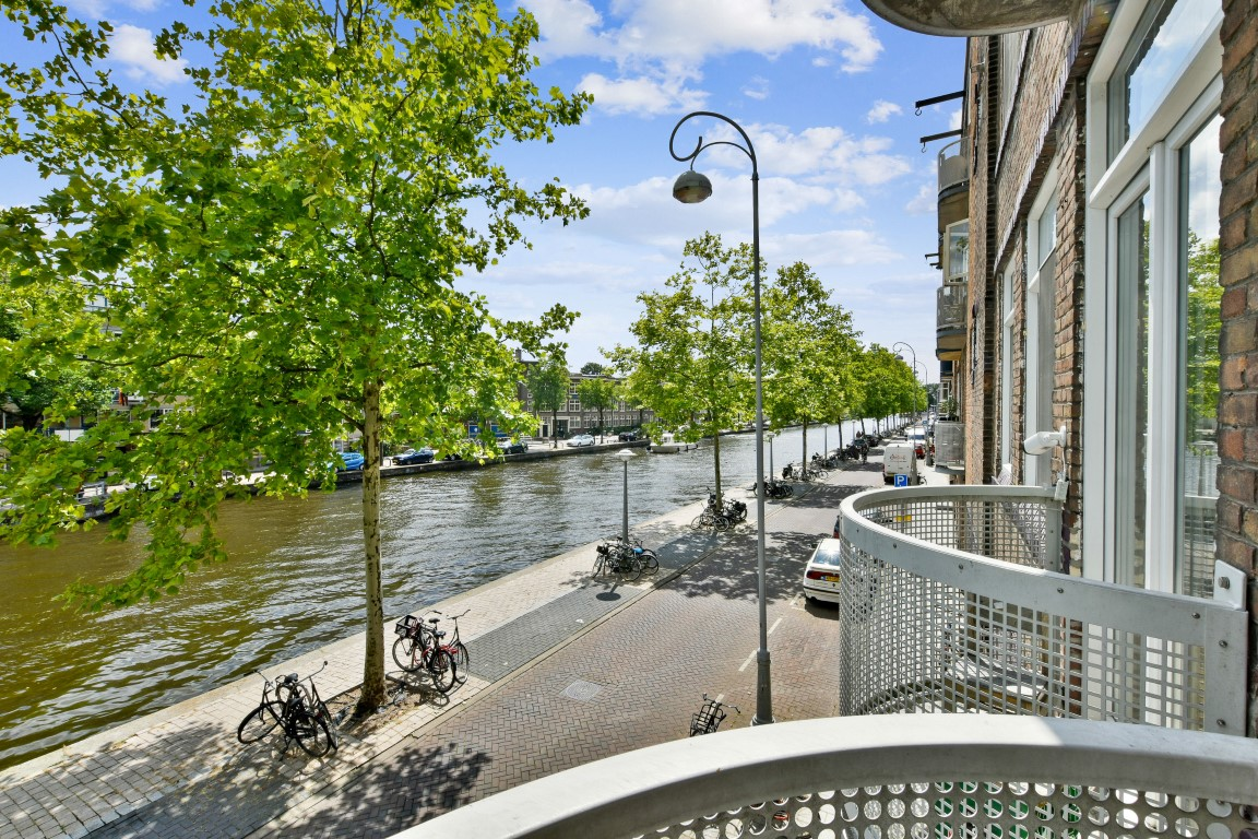 Baarsjesweg 157 I 1057 HM, Amsterdam, Noord-Holland Nederland, 2 Slaapkamers Slaapkamers, ,1 BadkamerBadkamers,Appartement,Huur,Baarsjesweg,1,1455