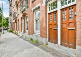 Pretoriusstraat 46 III 1092 GH, Amsterdam, Noord-Holland Nederland, 2 Bedrooms Bedrooms, ,1 BathroomBathrooms,Apartment,For Rent,Pretoriusstraat,3,1457