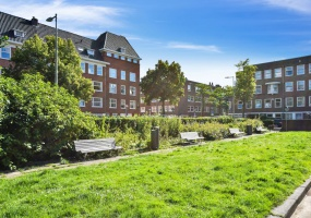 Magalhaensplein 18 I 1057 VG, Amsterdam, Noord-Holland Nederland, 2 Slaapkamers Slaapkamers, ,1 BadkamerBadkamers,Appartement,Huur,Magalhaensplein ,1,1462