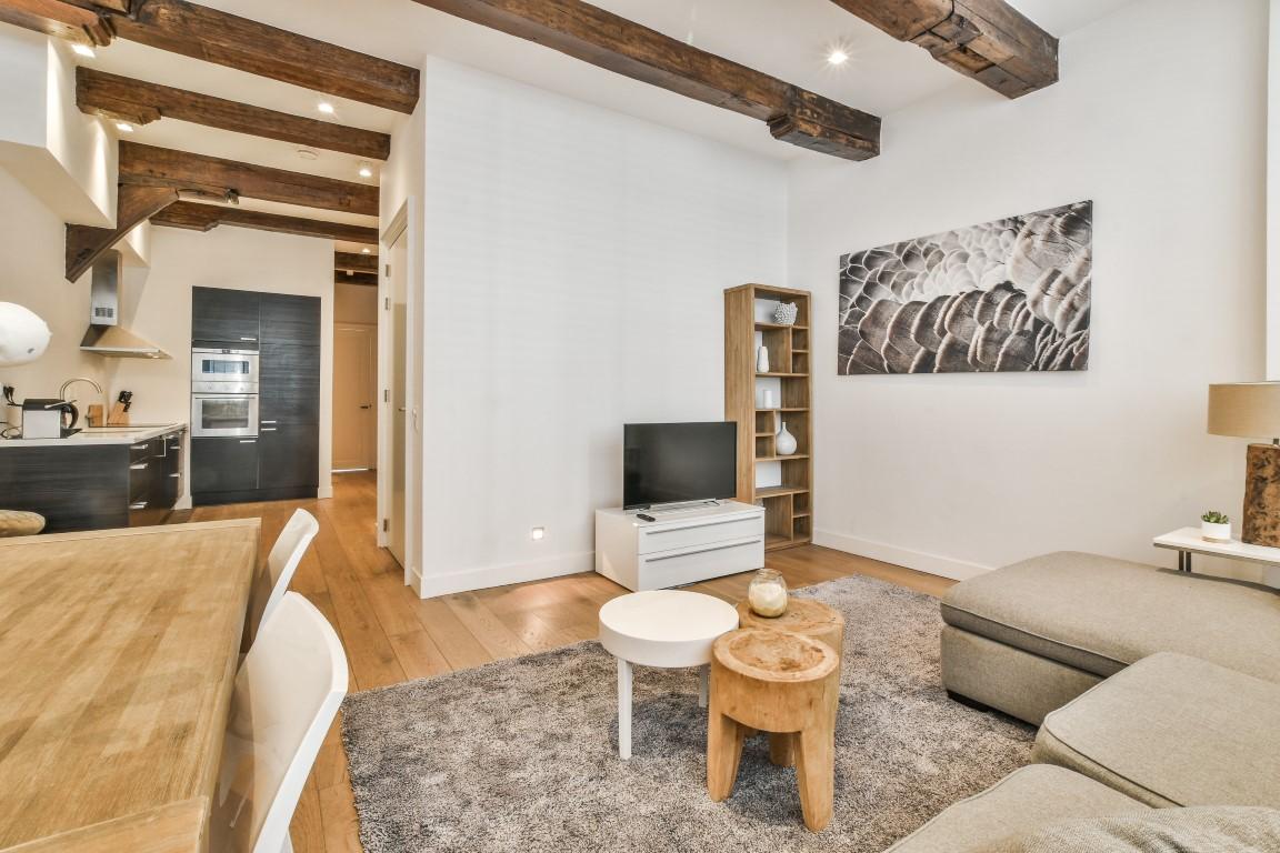 Lange Niezel 16 III, Amsterdam, Noord-Holland Nederland, 1 Bedroom Bedrooms, ,1 BathroomBathrooms,Apartment,For Rent,Lange Niezel,3,1470