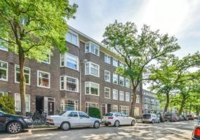 Hunzestraat 119 hs, Amsterdam, Noord-Holland Nederland, 2 Slaapkamers Slaapkamers, ,1 BadkamerBadkamers,Appartement,Huur,Hunzestraat 119 hs,1471