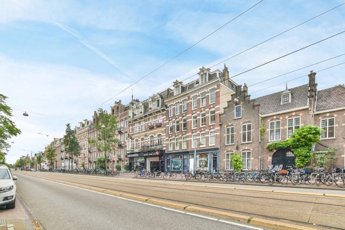 Overtoom 226 II 1054 HZ, Amsterdam, Noord-Holland Nederland, 2 Slaapkamers Slaapkamers, ,1 BadkamerBadkamers,Appartement,Huur,Overtoom,2,1472