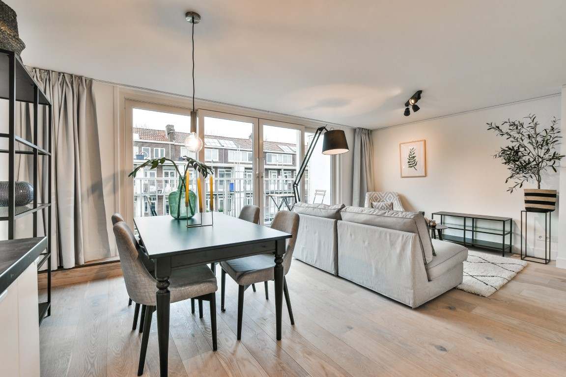 Leiduinstraat 30 III, Amsterdam, Noord-Holland Nederland, 2 Bedrooms Bedrooms, ,1 BathroomBathrooms,Apartment,For Rent,Leiduinstraat 30 III,3,1474