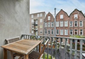 Albert Cuypstraat 136 II 1073 BJ, Amsterdam, Noord-Holland Nederland, 1 Bedroom Bedrooms, ,1 BathroomBathrooms,Apartment,For Rent,Albert Cuypstraat ,2,1482