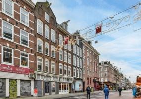 Albert Cuypstraat 136 IV 1073 BJ, Amsterdam, Noord-Holland Netherlands, 1 Slaapkamer Slaapkamers, ,1 BadkamerBadkamers,Appartement,Huur,Albert Cuypstraat,4,1484