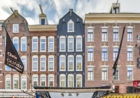 Albert Cuypstraat 132 IV 1073 BJ, Amsterdam, Noord-Holland Nederland, 1 Slaapkamer Slaapkamers, ,1 BadkamerBadkamers,Appartement,Huur,Albert Cuypstraat,4,1485