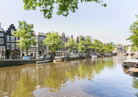 Keizersgracht 451 II, Amsterdam, Noord-Holland Netherlands, 2 Slaapkamers Slaapkamers, ,1 BadkamerBadkamers,Appartement,Huur,Keizersgracht,2,1486