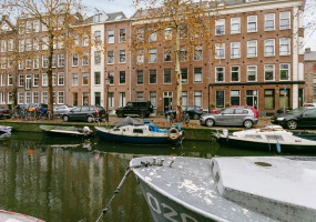 Westerkade 11 A 1015 XD, Amsterdam, Noord-Holland Netherlands, 1 Slaapkamer Slaapkamers, ,1 BadkamerBadkamers,Appartement,Huur,Westerkade ,1489