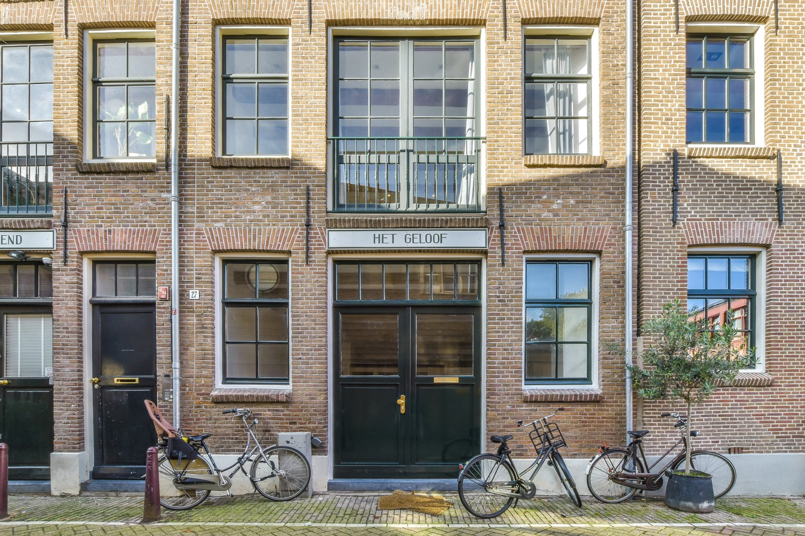 Prinseneiland 27 D 1013 LL, Amsterdam, Noord-Holland Nederland, 2 Bedrooms Bedrooms, ,1 BathroomBathrooms,Apartment,For Rent,Prinseneiland,1,1498