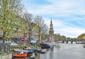 Oostersekade 3 1011 LH, Amsterdam, Noord-Holland Nederland, 1 Slaapkamer Slaapkamers, ,1 BadkamerBadkamers,Appartement,Huur,Oostersekade,2,1500