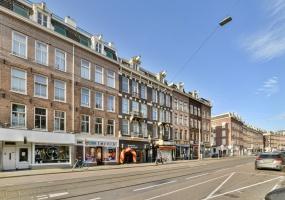 Van Woustraat 60 II 1073 LN, Amsterdam, Noord-Holland Nederland, 2 Slaapkamers Slaapkamers, ,1 BadkamerBadkamers,Appartement,Huur,Van Woustraat ,2,1501