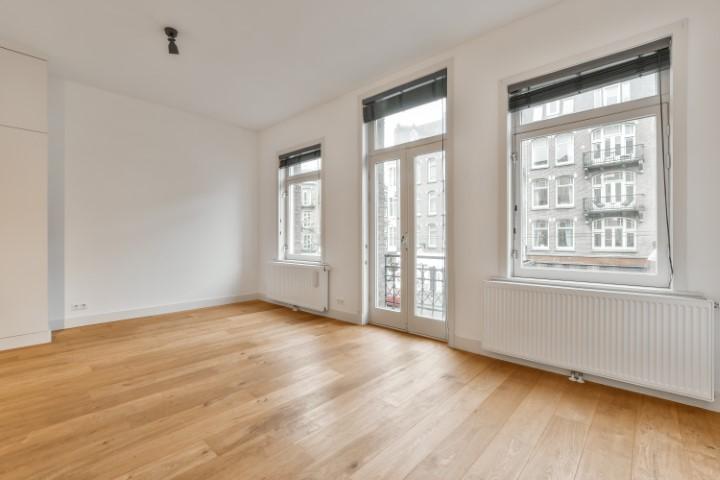 De Clercqstraat 87 I 1053 AG, Amsterdam, Noord-Holland Nederland, 2 Slaapkamers Slaapkamers, ,1 BadkamerBadkamers,Appartement,Huur,De Clercqstraat,1,1505