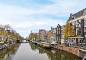 Singel 75 I 1012 VE, Amsterdam, Noord-Holland Nederland, ,1 BadkamerBadkamers,Appartement,Huur,Singel,1,1508