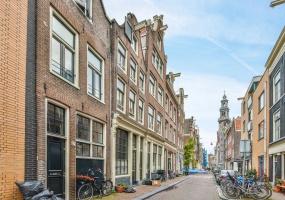 Bloemstraat 48 C 1016 LD, Amsterdam, Noord-Holland Nederland, ,1 BadkamerBadkamers,Appartement,Huur,Bloemstraat ,1,1510