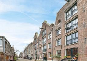 Prinseneiland 27 G 1013 LL, Amsterdam, Noord-Holland Nederland, 2 Slaapkamers Slaapkamers, ,2 BadkamersBadkamers,Appartement,Huur,Prinseneiland,1511