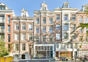 Jacob van Lennepstraat 12 I V 1053 HH, Amsterdam, Noord-Holland Nederland, 1 Slaapkamer Slaapkamers, ,1 BadkamerBadkamers,Appartement,Huur,Jacob van Lennepstraat 12 I V,1,1519