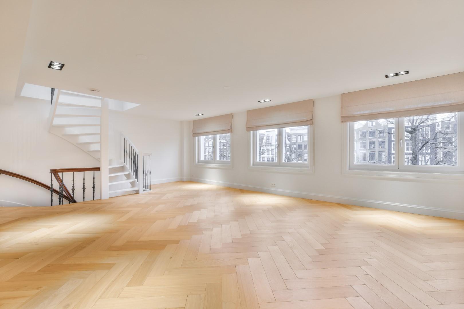 Keizersgracht 500 B, Amsterdam, Noord-Holland Nederland, 2 Bedrooms Bedrooms, ,1 BathroomBathrooms,Apartment,For Rent,Keizersgracht,2,1521