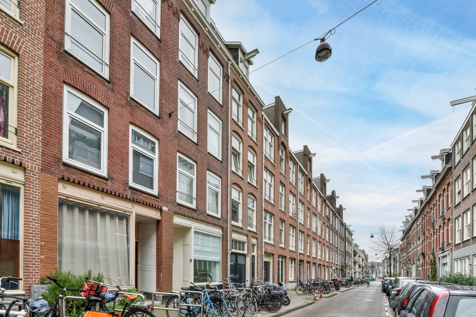 Kuipersstraat 70 III 1074 EN, Amsterdam, Noord-Holland Nederland, 2 Slaapkamers Slaapkamers, ,1 BadkamerBadkamers,Appartement,Huur,Kuipersstraat ,3,1522