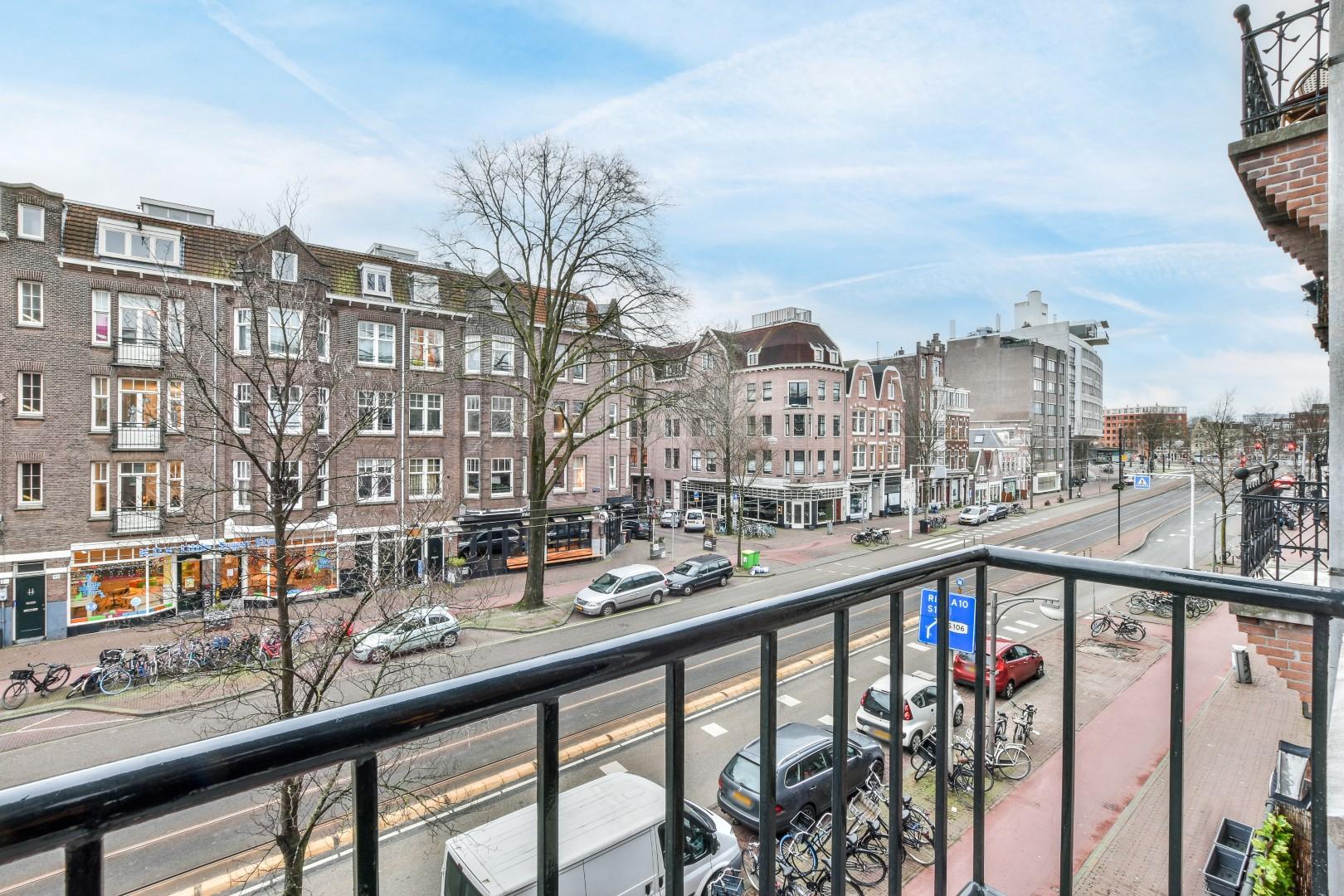 Overtoom 542 II 1054 LM, Amsterdam, Noord-Holland Nederland, 2 Slaapkamers Slaapkamers, ,1 BadkamerBadkamers,Appartement,Huur,Overtoom ,2,1524