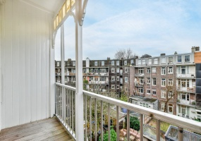 Overtoom 542 III 1054 LM, Amsterdam, Noord-Holland Nederland, 2 Bedrooms Bedrooms, ,1 BathroomBathrooms,Apartment,For Rent,Overtoom ,3,1525
