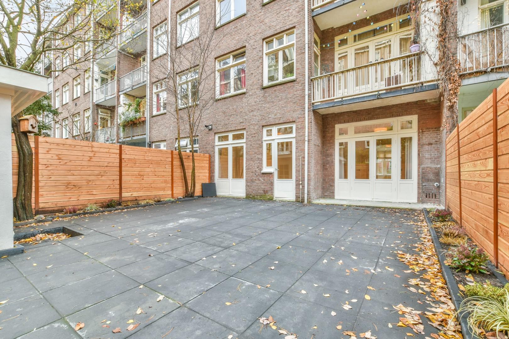 Lekstraat 140 H 1079 EX, Amsterdam, Noord-Holland Netherlands, 2 Slaapkamers Slaapkamers, ,1 BadkamerBadkamers,Appartement,Huur,Lekstraat ,1526