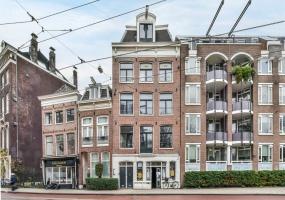 Weteringschans 157 III 1017 SE, Amsterdam, Noord-Holland Netherlands, 2 Slaapkamers Slaapkamers, ,1 BadkamerBadkamers,Appartement,Huur,Weteringschans,3,1531