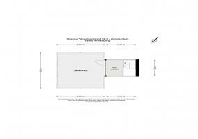Roemer Visscherstraat 12 III 1054 EX, Amsterdam, Noord-Holland Nederland, 4 Slaapkamers Slaapkamers, ,2 BadkamersBadkamers,Appartement,Huur,Roemer Visscherstraat,3,1543