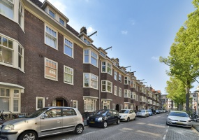 Leiduinstraat 28 II 1058 SK, Amsterdam, Noord-Holland Nederland, 1 Bedroom Bedrooms, ,1 BathroomBathrooms,Apartment,For Rent,Leiduinstraat,2,1547