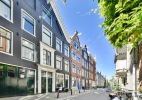 Egelantiersstraat 107 I 1015 PZ, Amsterdam, Noord-Holland Netherlands, 2 Slaapkamers Slaapkamers, ,1 BadkamerBadkamers,Appartement,Huur,Egelantiersstraat ,1,1550