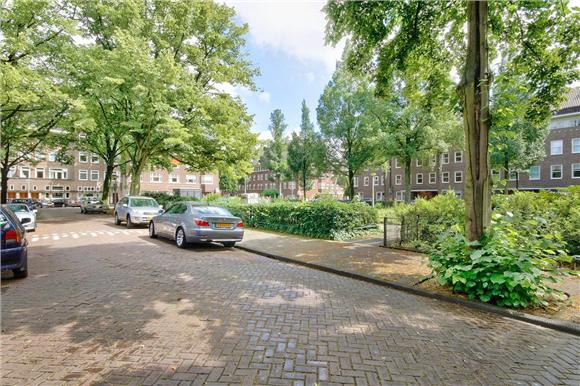 Michelangelostraat 23-II,Amsterdam,Noord-Holland Nederland,2 Bedrooms Bedrooms,1 BathroomBathrooms,Apartment,Michelangelostraat,2,1056