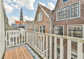 Bloemstraat 48 D, Amsterdam, Noord-Holland Netherlands, 1 Bedroom Bedrooms, ,1 BathroomBathrooms,Apartment,For Rent,Bloemstraat ,3,1551