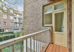 Rustenburgerstraat 457 I 1072 HB, Amsterdam, Noord-Holland Netherlands, 2 Slaapkamers Slaapkamers, ,1 BadkamerBadkamers,Appartement,Huur,Rustenburgerstraat,1,1562