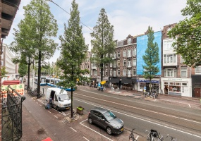 Bilderdijkstraat 78-I 1053 KW, Amsterdam, Noord-Holland Nederland, 2 Slaapkamers Slaapkamers, ,1 BadkamerBadkamers,Appartement,Huur,Bilderdijkstraat,1,1570