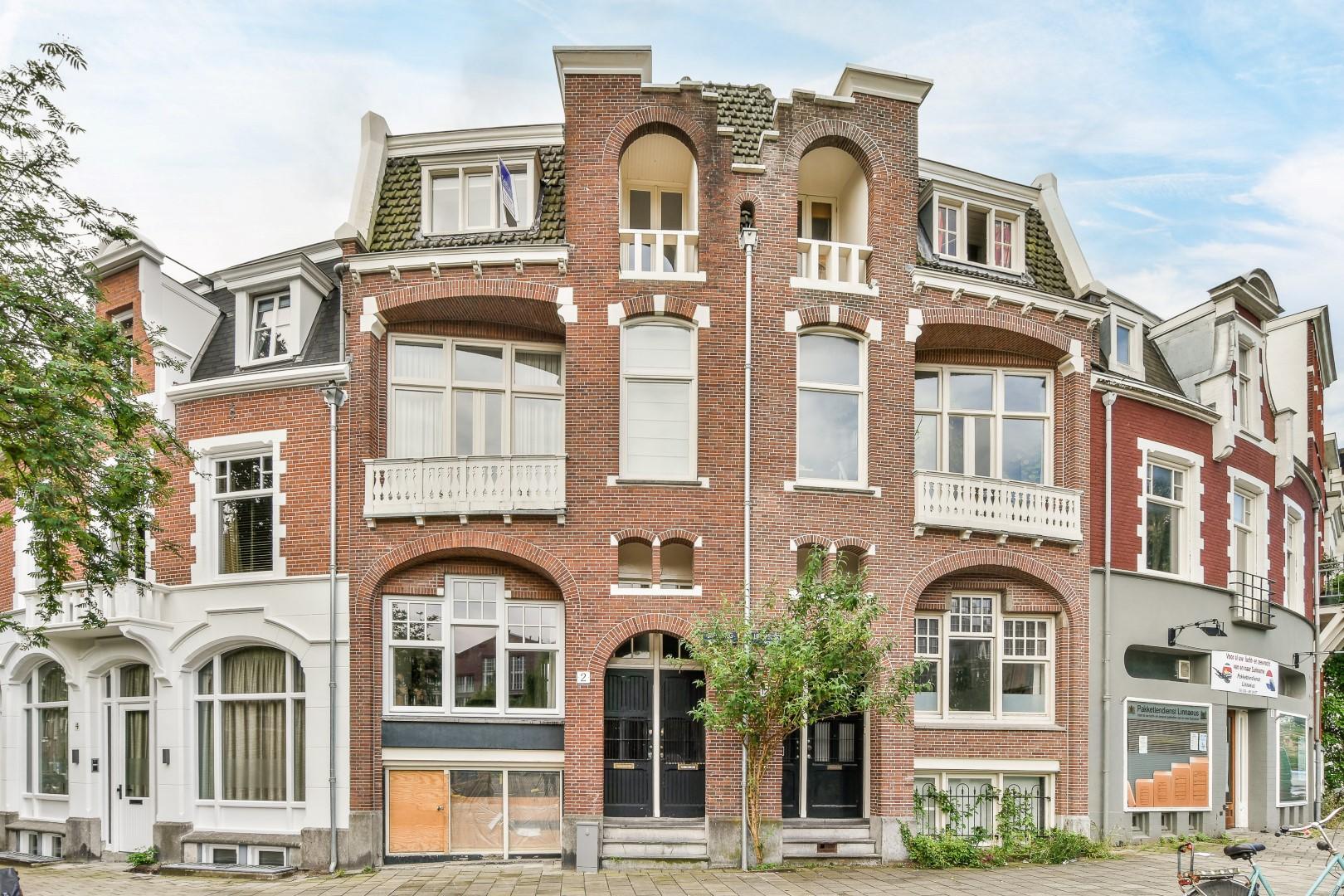 Bredeweg 2-A 1098 BP, Amsterdam, Noord-Holland Nederland, 2 Slaapkamers Slaapkamers, ,1 BadkamerBadkamers,Appartement,Huur,Bredeweg 2-A,1571