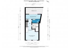 Haarlemmerdijk 120-B, Amsterdam, Noord-Holland Netherlands, 1 Slaapkamer Slaapkamers, ,1 BadkamerBadkamers,Appartement,Huur,Haarlemmerdijk,1,1578
