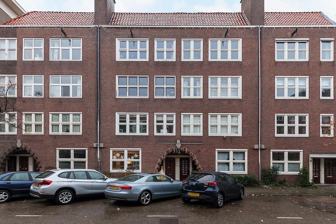 Warmondstraat 191-II, Amsterdam, Noord-Holland Nederland, 2 Slaapkamers Slaapkamers, ,1 BadkamerBadkamers,Appartement,Huur,Warmondstraat,2,1580