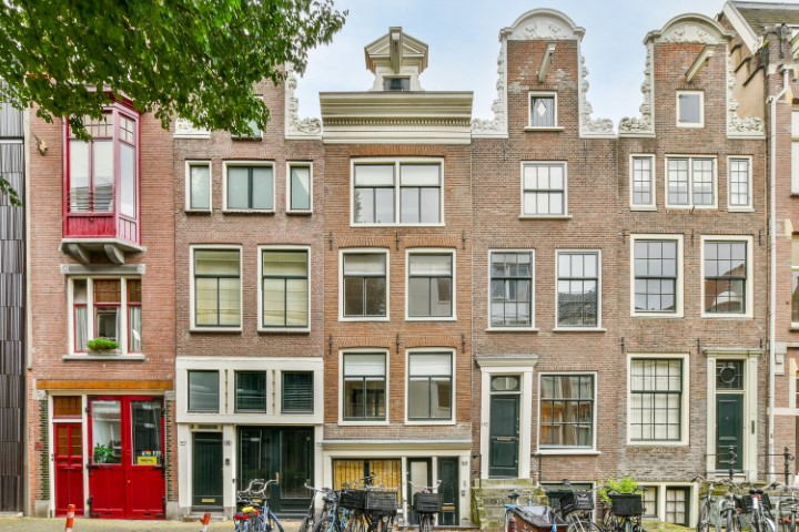 Kerkstraat 104, Amsterdam, Noord-Holland Nederland, 1 Bedroom Bedrooms, ,1 BathroomBathrooms,Apartment,For Rent,Kerkstraat,1,1589