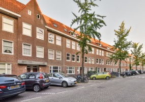 Marco Polostraat 98, Amsterdam, Noord-Holland Nederland, 2 Slaapkamers Slaapkamers, ,1 BadkamerBadkamers,Appartement,Huur,Marco Polostraat ,1,1594