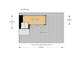 Korte van Eeghenstraat 2 D,Amsterdam,Noord-Holland Nederland,1 Slaapkamer Slaapkamers,1 BadkamerBadkamers,Appartement,Korte van Eeghenstraat,3,1067