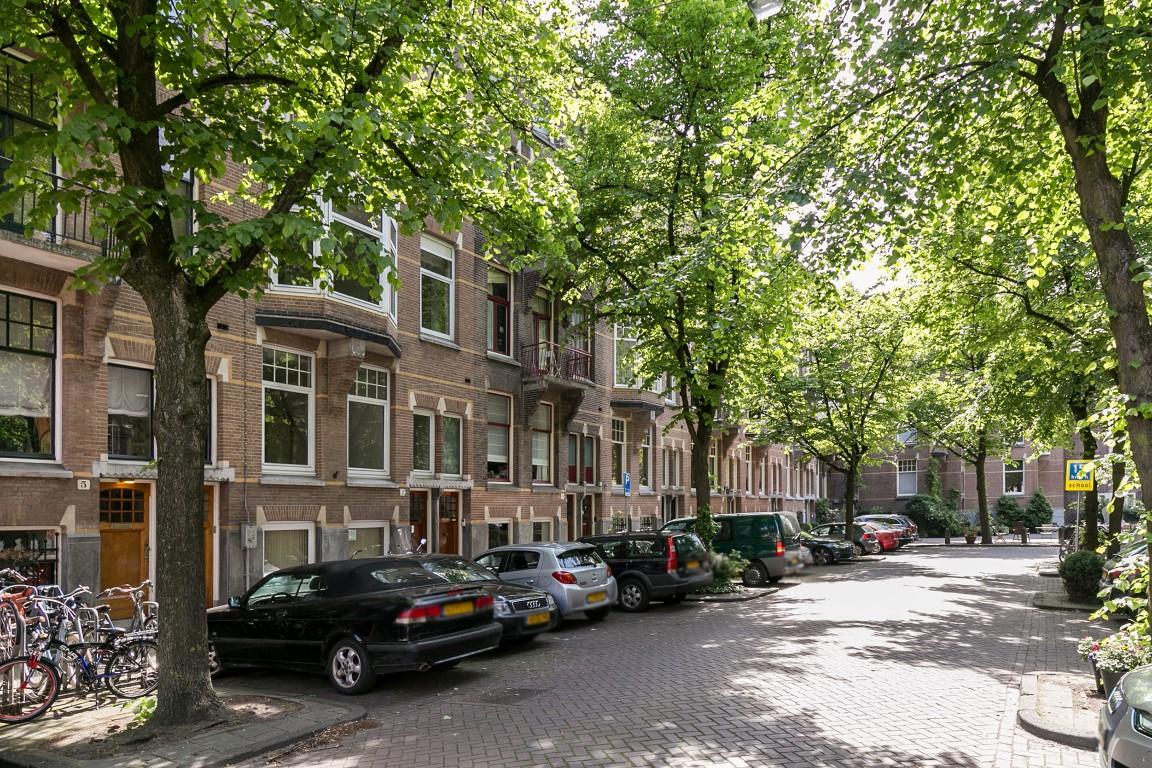 Okeghemstraat 7-I, Amsterdam, Noord-Holland Netherlands, 3 Bedrooms Bedrooms, ,1 BathroomBathrooms,Apartment,For Rent,Okeghemstraat,1,1073
