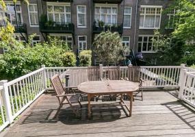Okeghemstraat 7-I, Amsterdam, Noord-Holland Nederland, 3 Slaapkamers Slaapkamers, ,1 BadkamerBadkamers,Appartement,Huur,Okeghemstraat,1,1073
