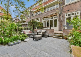Mozartkade 2,Amsterdam,Noord-Holland Nederland,House,Mozartkade,1,1074