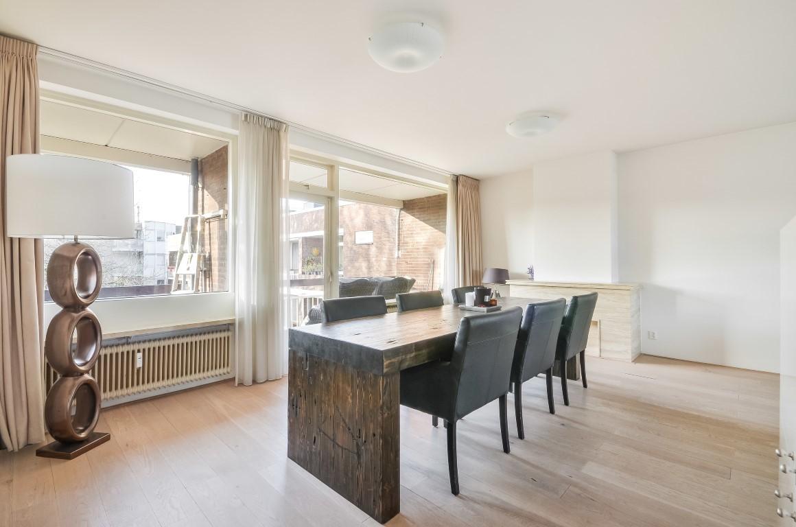 Apartment For Rent Van Heenvlietlaan 390 III Te Amsterdam